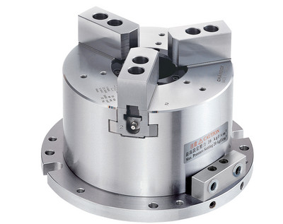 MB - Large Through Hole Power Chuck Fixtures