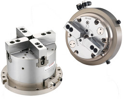 Stationary Rotary Workholding