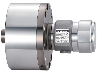 L-RC - Solid Rotary Hydraulic Cylinders
