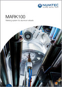 MARK100 Marking System for Alloy Wheels