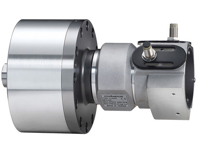 L-RE - Solid Rotary Hydraulic Cylinders
