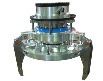 Speciality Workholding